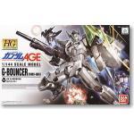 hg age 1/144 G Bouncer (HG) (Gundam Model Kits)