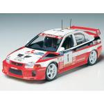 1/24 Mitsubishi Lancer Evolution V WRC (Model Car)