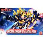 391 Unicorn Gundam 02 Banshee Norn (SD)