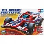 95209 1/32 flame astute (AR chassis) semi-gloss red plated body