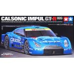 1/24 Calsonic Impul GT-R (R35) (Model Car)