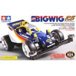 1/32 The Bigwig RS (Super-II Chassis) (Mini 4WD)