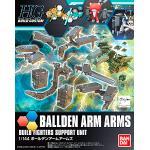 hgbc1/144 022 ballden arm arms 800yen
