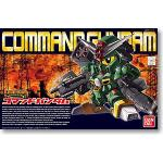 78381 Legend BB 375 Commando Gundam 1000yen