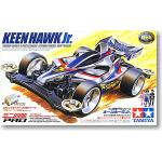 (มี1รอ เมล2ยืนยันก่อนโอน ) 1/32 Keen Hawk Jr. (MS Chassis) (Mini 4WD)