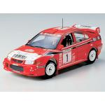 1/24 Mitsubishi Lancer Evolution VI WRC (Model Car)