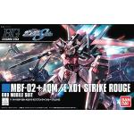 hg1/144 176 strike rouge