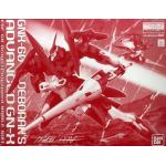 p-bandai MG 1/100 GNX-604T Advanced GN-X (Deborah Galiena Use)