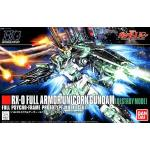 hg1/144 178 Full Armor Unicorn Gundam (Destroy Mode)