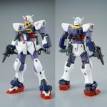 เปิดรับPreorder มีค่ามัดจำ 400 บาท P-bandai HGUC 1/144 RX-78XX Gundam PIXY