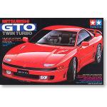 no108 1/24 Mitsubishi GTO Twin Turbo (Model Car)