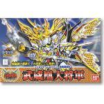 (มี1รอเมลฉบับที่2 ยืนยันก่อนโอนเงิน ) BB163 Buio Daishogun -Kirahagane Gokusai- (SD) (Gundam Model Kits)
