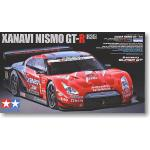 1/24 XANAVI NISMO GT-R (35) (Model Car)