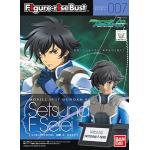 09447 Figure-rise Bust Setsuna F Seiei (Gundam Model Kits) 1200yen