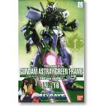 58435 16 astray green frame 2500yen (Gundam Model Kits)
