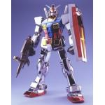1/60 RX-78-2 GUNDAM CHROME PLATED VER. 20000yen