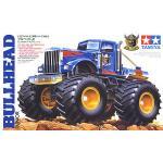 (เหลือ 1 ชิ้น รอเมล์ฉบับที่2 ยืนยัน ก่อนโอน) 1/32 BULLHEAD Jr. (Mini 4WD)
