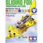 71116 16 sliding foxvibrating acton