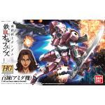 02307 HGUC 1/144 Hyakuren (Amidas Custom) 1200 yen