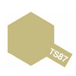 TS-87 titanium gold