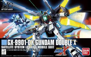 hg1/144 163 double X