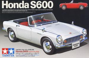 no340 1/24 Honda S600 (Model Car)