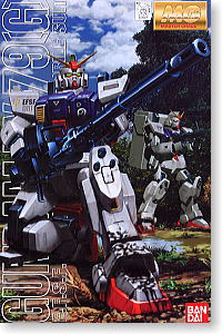76371 MG RX-79(G) Gundam Ground Type 3000yen