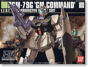hg1/144 046 RGM-79G GM command