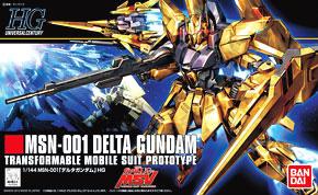 hg1/144 136 delta msn-001