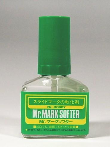 ms-231 mark softer (ฝาเขียว) 40ml.