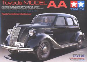 *มี1 รอยืนยันก่อนโอน 24339 1/24 toyota model AA