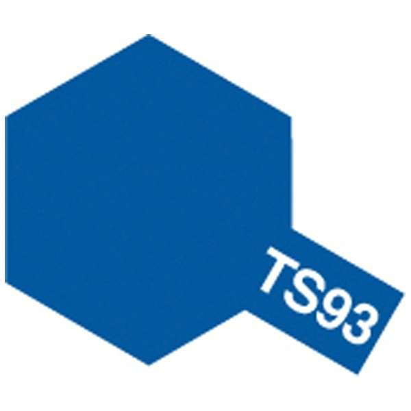 ts-93 pure blue