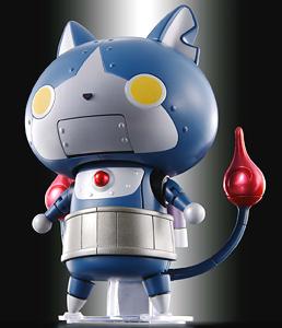 Chogokin Robonyan (Character Toy)