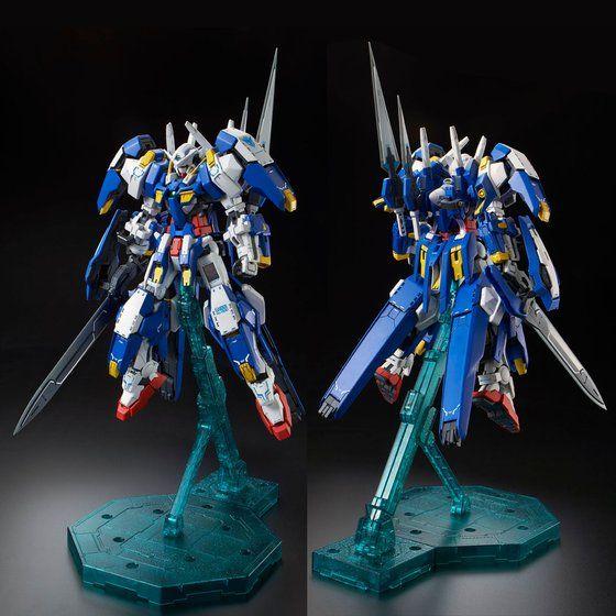 เปิดรับPreorder มีค่ามัดจำ 100 บาท P-bandai MG 1/100 Gundam Avalanche Exia**ล็อตตัวแทนไทย**