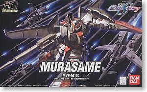hg 1/144 39 Murasame Production Type 1500yen