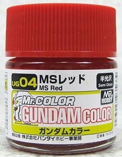 UG-04 MS red