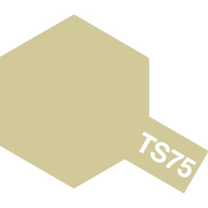 TS-75 champagne gold