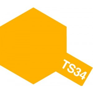 TS-34 camel yellow