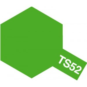 TS-52 candy lime