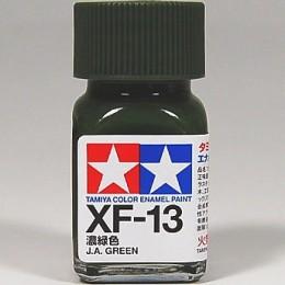 80313 Enamel (Flat) XF13 J.A.green