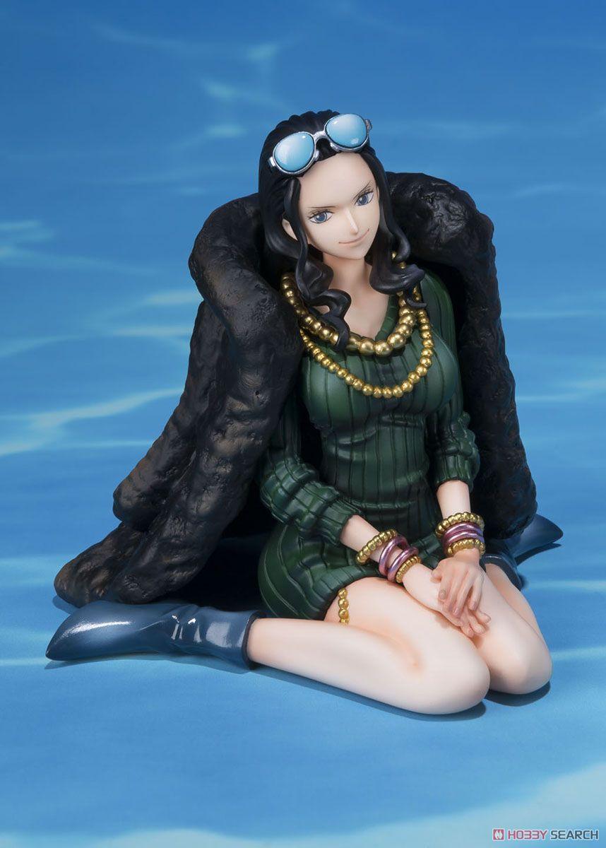 (มี1 รอเมลฉบับที่2 ยืนยันก่อนโอน )Figuarts Zero Nico Robin -One Piece 20th Anniversary Ver.- (PVC Figure)