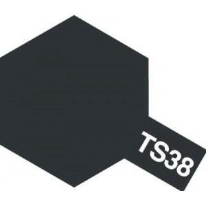 TS-38 Gun metal