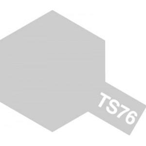 TS-76 Mica silver