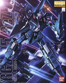 65298 MG1/100 RGZ-95 ReZEL 4800yen