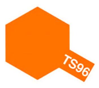 (เหลือ 1 ชิ้น รอเมล์ฉบับที่2 ยืนยัน ก่อนโอน) TS-96 fluorescent orange