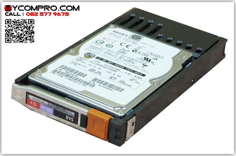 "EMC V3-2S10-600 005049250 005049294 005049203 [ขาย จำหน่าย ราคา] EMC 600GB 10K SAS 2.5"" Hard Drive"