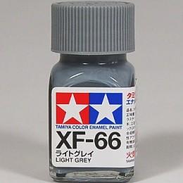 80366 Enamel (Flat) XF66 light grey