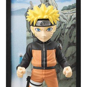 05205 Tamashii Buddies Naruto Uzumaki (PVC Figure)