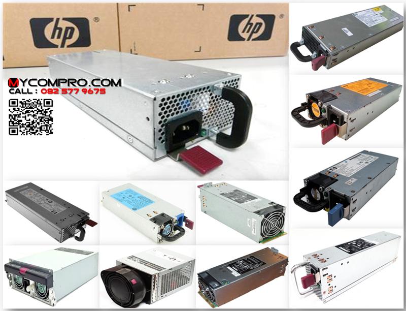 224208-001 [ขาย,จำหน่าย,ราคา] HP 350Watt Redundant Power Supply For Proliant