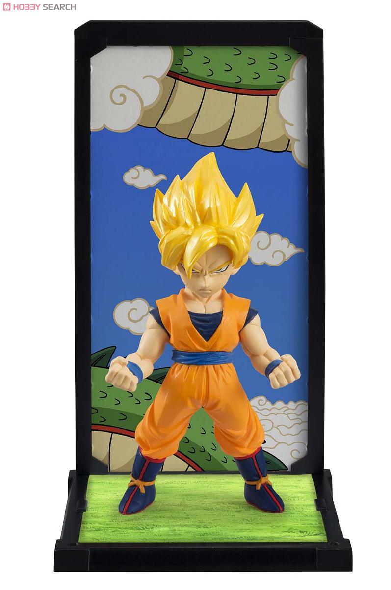 91034 Buddies Super Saiyan Son Goku